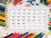 Click here to check out our upcoming events calendar.